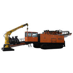 DEHANG DH5000 LL Horizontal Directional Drilling Machine, Capacity: 500 Ton