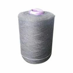 多股灰色染色棉布纱