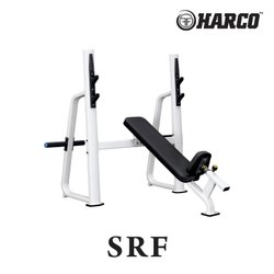 Olympic Upper Incline Bench