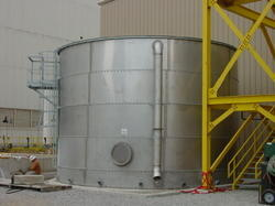 Bolted Liquid Storage Tank