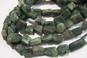 AAA Quality Laser Cut Green Onyx Beads