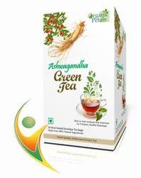 Ashwagandha Green Tea