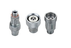 Hydraulic Male Female Coupling