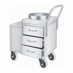 Tea Snack Trolley