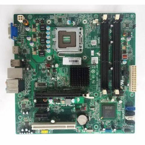 Dell Inspiron 560 Mt 560s Desktop Intel Motherboard 18d1y Cn 018d1y