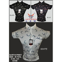 Mens Casual Printed Shirt