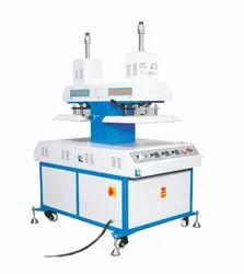 Hydraulic T Shirt Embossing Machines