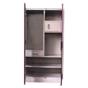 40 Inches Double Door Almirah