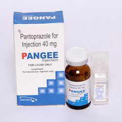 Pantoprazole 40 Mg Allopathic Injection