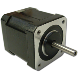Three Phase AC Torque Motors, 40 W