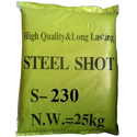 S-230 High Quality Steel Shot