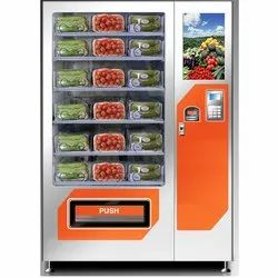 Vegetable Vending Machine