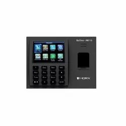 Morx Bio Time- MR110 Time Attendance and Access Control System