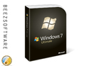 Microsoft Windows 7 Ultimate 32/64 Bit