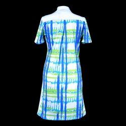 Ladies Cotton Printed Dress