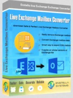 live exchange mailbox converter in block c delhi enstella systems