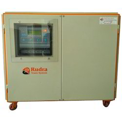 20 Kw Air Cooled Servo Controlled Voltage Stabilizer, Capacity: 25 Kva, 340-480V