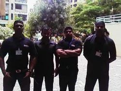 security services for function