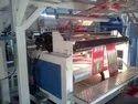 BOPP Film Coating Lamination Plant-INDIA
