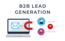 B To B Lead Generation Services