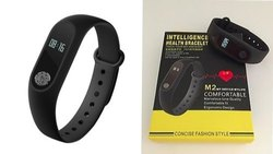 M2 Health Fitness Band