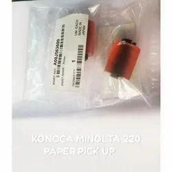 Konica Minolta C-220/ 280/ 360 Paper Pickup Set (Original)