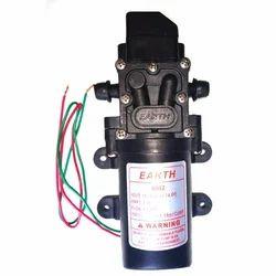 110 Psi Earth Motor