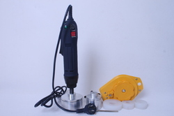 Electric Portable Screw Capping Machine