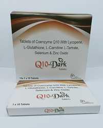 Q10 Dark Tablets