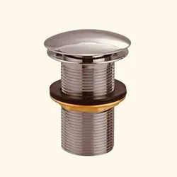 Pop Up Full Thread Waste Stainless Steel Coupling Brass for Wash Basin ARANAUT