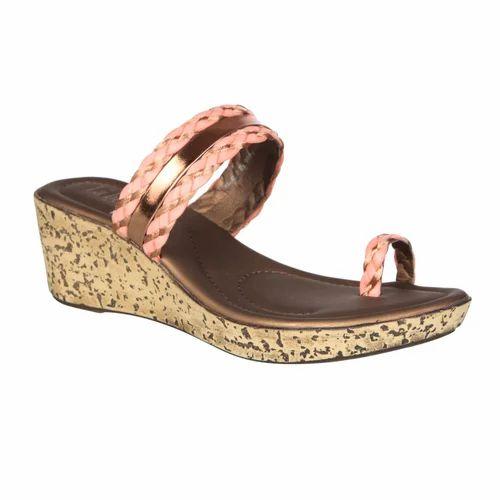 7a8421f47 Casual Labella Ladies Fancy Sandal