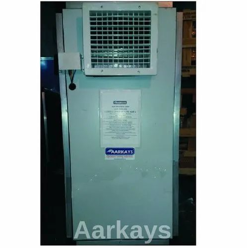 AIR COOLER - Top Discharge Air Cooler Manufacturer from Noida