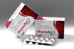 Heptalex Tablets