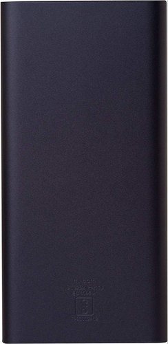 Black Original MI 10000 Mah Power Bank