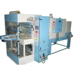 Priti Internatoinal Shrink Wrapping Machine, 14 Kw