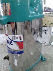 550 LPH Cream Separator