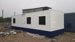 Prefab Office Cabin