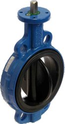 ISI Certification For Butterfly Valves for General Purposes