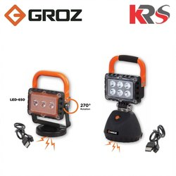 LED Rechargeable Worklight