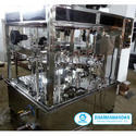 30 BPM Bottle Filling Machine