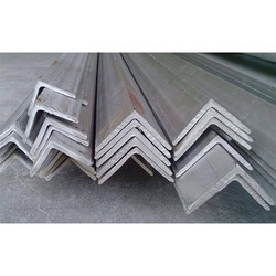 410 Stainless Steel Angle