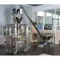 Stainless Steel Vertical Screw Conveyor Machine