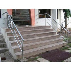 Building Staircase Railings