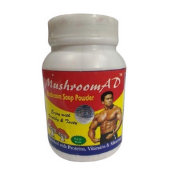 Mushroom Weight Gain Powder