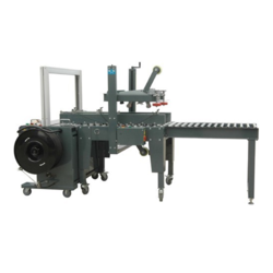 Carton Sealers with Top Bottom Drive