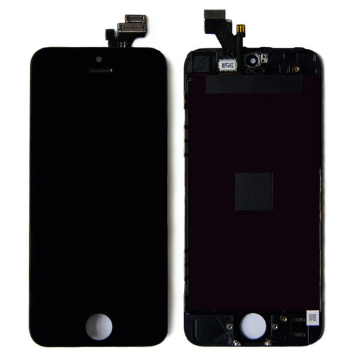 IPhone 5 5C 5S Black White LCD OEM Display Touch Digitizer Screen Assembly 1ab7155310