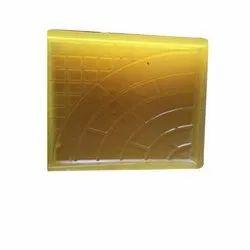 SS Polymer Paver Block Moulds