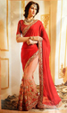 Chanda Chakori Net And Chiffon Party Wear Saree
