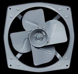 Three Phase GI Exhaust Fan Anchor