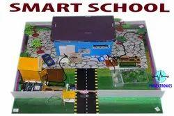 Smart School Project Model